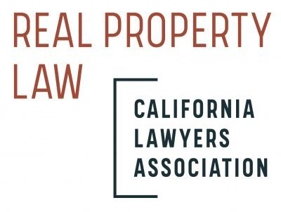 CLA Real Property law